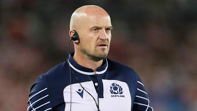"""Gregor Townsend has told Scotland to make themselves """"a nightmare to deal with"""" when they tackle Ireland in Dublin in the Six Nations."""