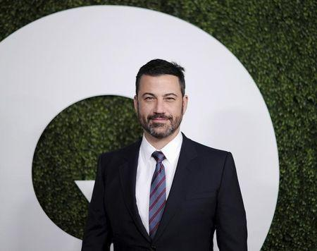 Oscars: Jimmy Kimmel to Host 2017 Academy Awards