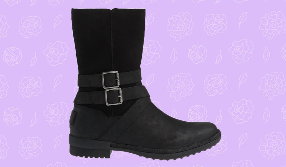 Your favorite Uggs just got an update. (Photo: Nordstrom)