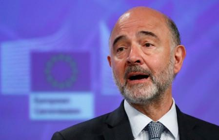 EU budget rules guardian wants them simpler, focussed on cutting debt