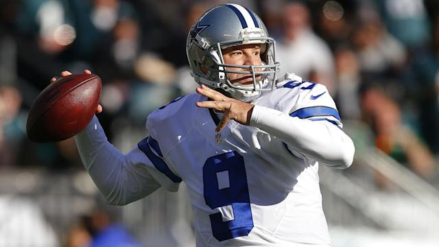 After 14 years with the Dallas Cowboys, Tony Romo is leaving the NFL to take up a position in the broadcast booth.