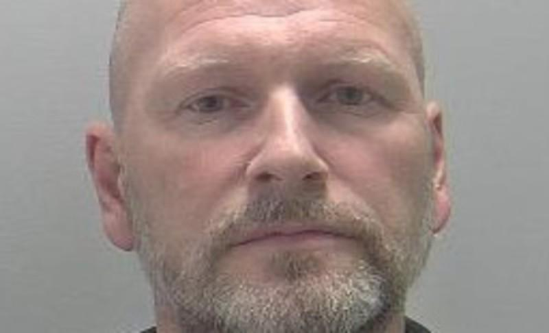 Matthew Williams, 50, has been jailed (Picture: SWNS)
