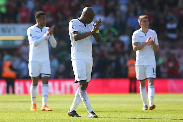 Swansea City Fan View: Stumbling our way to relegation