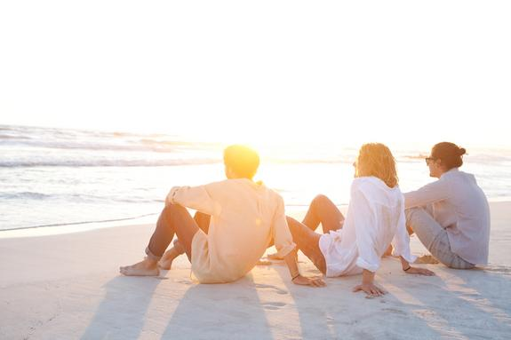 Friends Have More DNA in Common than Strangers