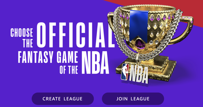 Create or join a Yahoo Fantasy Basketball league for the 2020-21 NBA season.