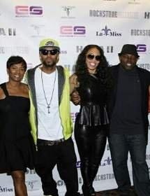 """DollPhace Raises the Bar as Executive Producer of New Feature Film """"Holla II"""""""