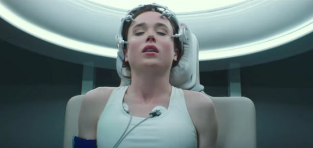 'Flatliners' Trailer: Ellen Page Embarks on a Heart-Stopping Journey
