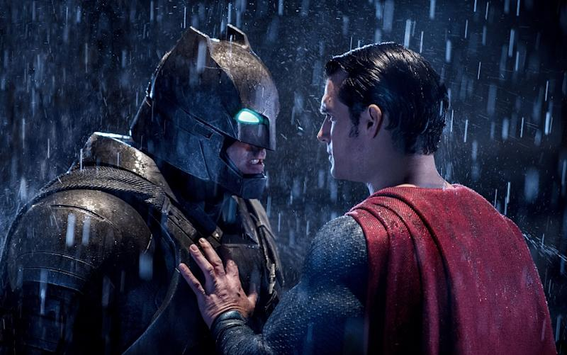 Batman V Superman: Dawn of Justice (credit: Warner Bros)