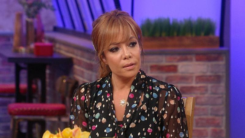 """Truth About Murder"": The Emotional Story Behind Sunny Hostin's New Show"