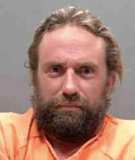 Captain Mark Bailey allegedly got drunk and high on beer, rum, and cocaine, according to passengers who claim he held them hostage on his charter boat during a fishing trip gone wrong. (Photo: Courtesy of Tampa Bay Times)