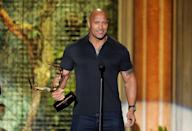 <p>Also known at The Rock, actor <strong>Dwayne Johnson</strong> was actually a college football player and a professional WWE wrestler before landing his first movie in <em>The Mummy Returns </em>in 2001, so he's been in the spotlight for a good chunk of his life. He was born in California to professional wrestler Rocky Johnson, who is Black and Nova Scotian, and actress Ata Johnson, who is of Samoan descent. Dwayne is still acting, whether he's playing a lead role in a movie like <em>Doc Savage</em>, lending his voice in <em>DC Super Pets </em>or portraying his dad in the TV series, <em>Young Rock.</em> </p>