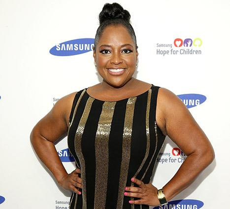"""Sherri Shepherd Breaks Silence After Filing for Divorce: """"Can't Beat Yourself Up,"""" """"Try Not to Make the Same Mistake"""""""