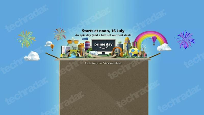 It Looks Like Amazon Accidentally Leaked When Prime Day 2018 Is