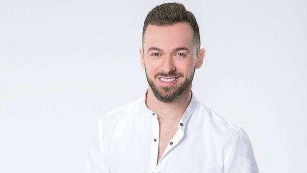 PHOTO: Pro dancer Artem Chigvintsev will appear on 'Dancing With The Stars.' (Craig Sjodin/ABC)