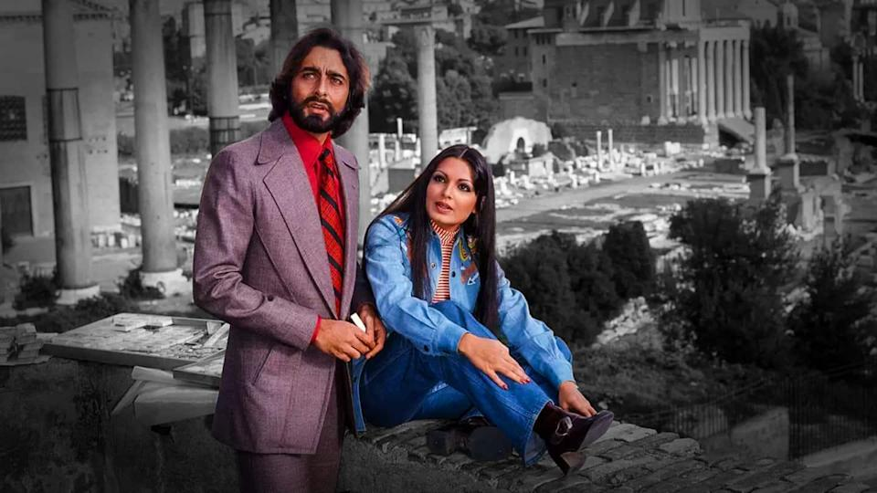 Kabir Bedi reveals what made him fall for Parveen Babi