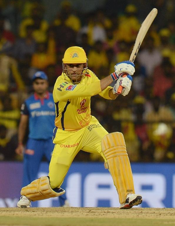 Chennai Super Kings captain Mahendra Singh Dhoni is one of the IPL's biggest stars