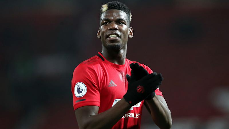 Pogba agent Raiola: I didn't mean to disrespect Solskjaer or Man Utd