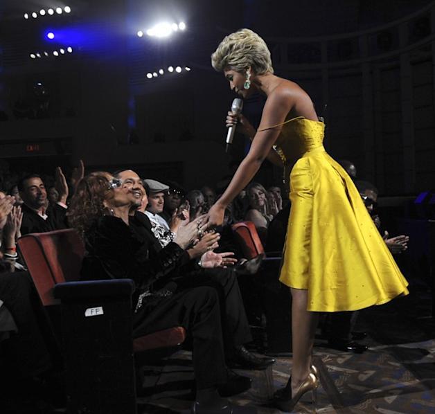 January 16-22: Beyonce Pays Tribute To Etta James