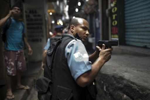 A 700-strong Pacific Police Unit is to establish a permanent presence in Rocinha
