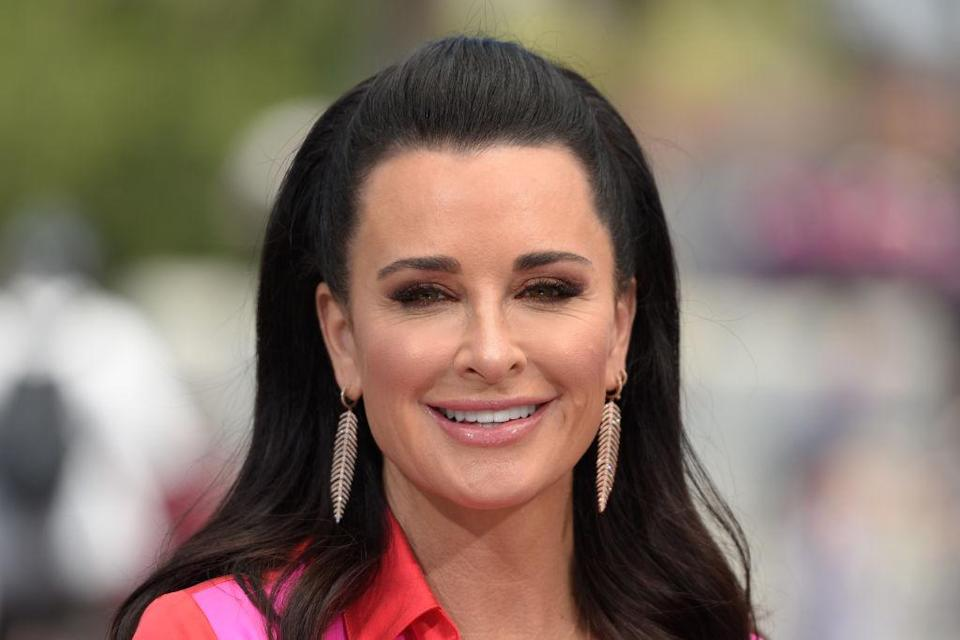 Kyle Richards (Photo: Getty Images)