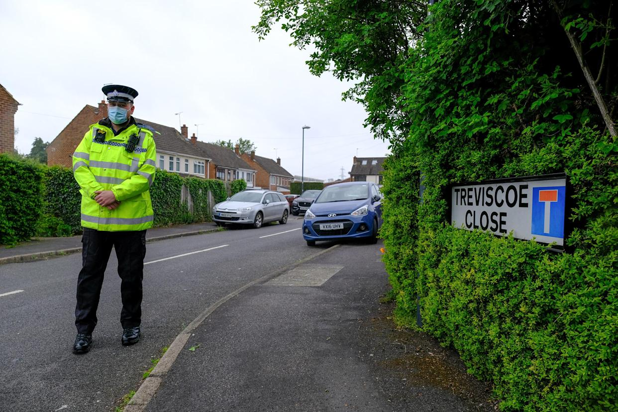 Three women have been arrested in connection with the man's death, (SWNS)