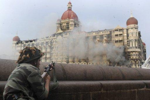 "Pakistan has rejected renewed Indian charges that Pakistani ""state actors"" were involved in planning the Mumbai attacks"