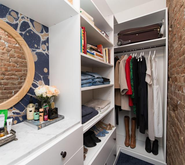 29 Best Closet Organization Ideas To Maximize Space And Style,Caramel Chocolate Brown Hair Color With Highlights
