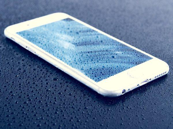 Mobile Device Protection Tips - Keep Your Smartphone from Getting Wet