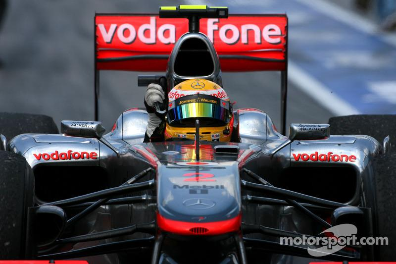 "2010: McLaren MP4/25<span class=""copyright"">XPB Images</span>"