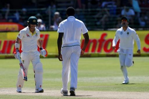 <p>Key South African bowler Rabada banned for two Tests</p>