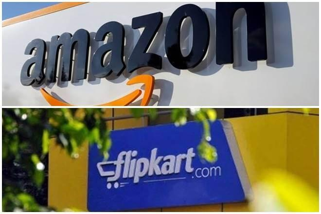 CAIT, probe, tax liability, Amazon, Flipkart, industry news, Nirmala Sitharaman