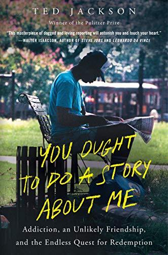"""You Ought to Do a Story About Me,"" by Jackie Wallace and Ted Jackson (Amazon / Amazon)"