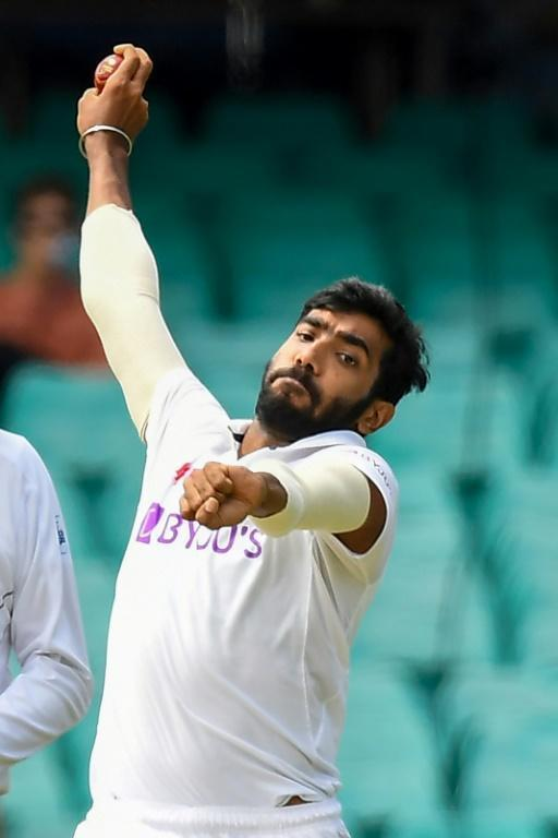 Fast bowler Jasprit Bumrah reportedly has an abdominal strain and could miss the final Test in Brisbane, starting Friday
