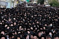 Experts said the pandemic has ignited an internal debate within the ultra-Orthodox community over whether its conduct during the crisis was justified