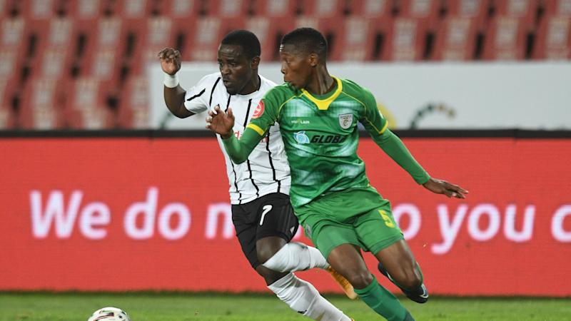 Orlando Pirates 1-1 Baroka FC: Bucs end goal drought, but stretch winless run to five matches