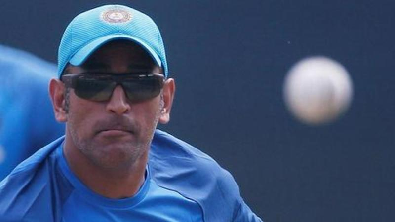 Dhoni had an interesting punishment in case players arrived late