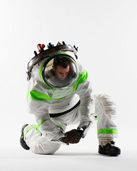 This new spacesuit prototype from NASA might reinvent the ways astronauts experience space.