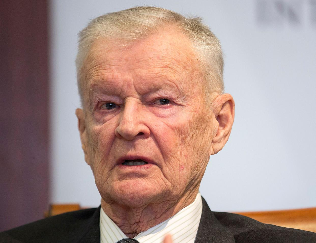 Zbigniew Brzezinski, who was President Jimmy Carter's national security adviser, died on May 26, 2017 at the age of 89.