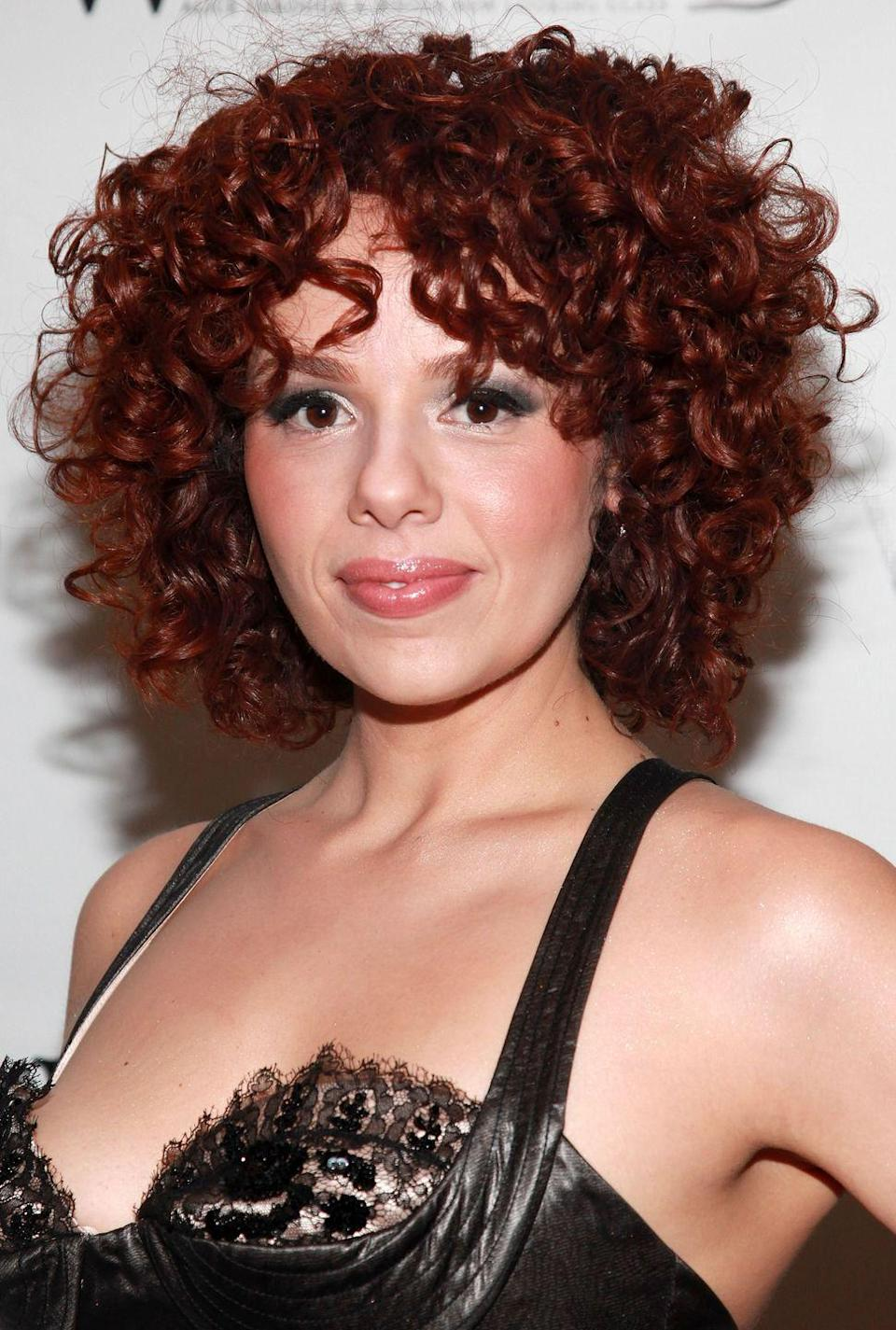 <p>Dacal's biggest role was Carla in Miranda's original play. But that's not to say she hasn't been back on stage. In fact, she's appeared as the lead performer in <em>Prince of Broadway</em>, a limited run-musical. As of right now, she's performing in 10-time Tony awarded musical, <em>The Band's Visit</em>.</p>