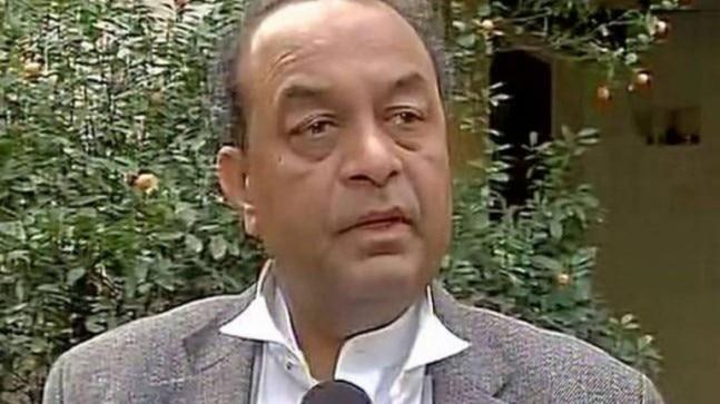 "Speaking to India Today TV, former Attorney General of India Mukul Rohatgi, said, ""Karnataka Speaker is ducking and acting in a partisan manner. If MLAs say they want to resign, and it is voluntary, then what more is there to it? There is no procedure for it."""