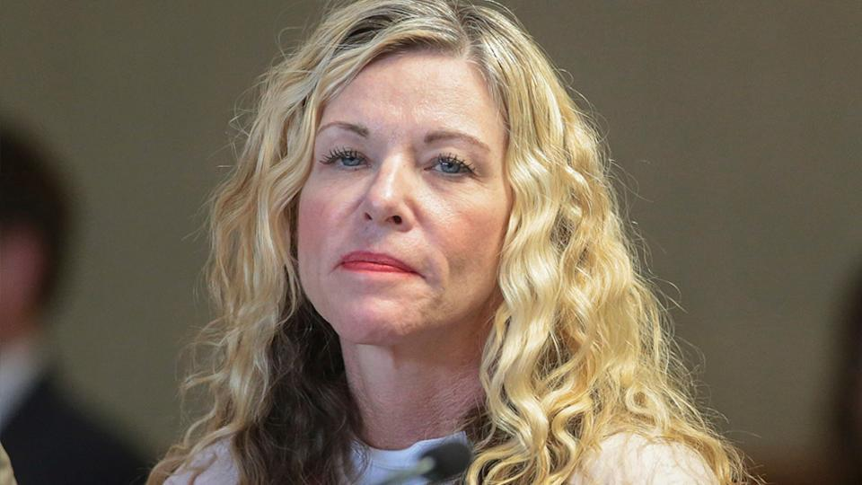 The new felony charges against Lori Vallow came late Monday, June 29, 2020, the latest twist in a case tied to the mysterious deaths of both of the couple's former spouses and their beliefs about zombies and the apocalypse. Source: AP