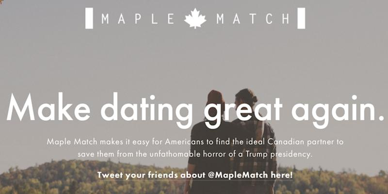 maple match real