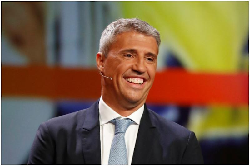 You Never Know: Hernan Crespo Does Not Rule Out Coaching Clubs in India