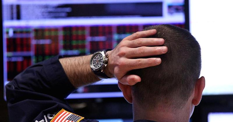 Wall Street expected to open lower; investors await Trump and Xi meeting