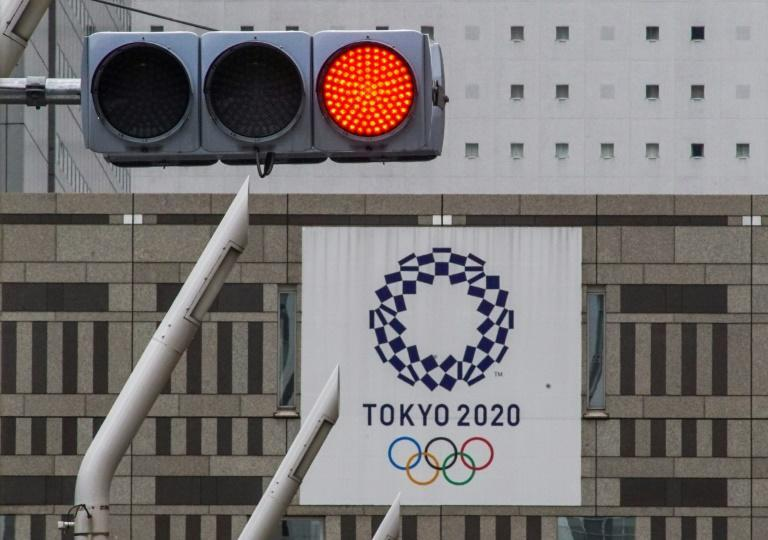 Even with limited spectators, big Olympic sponsors can benefit from the global audience