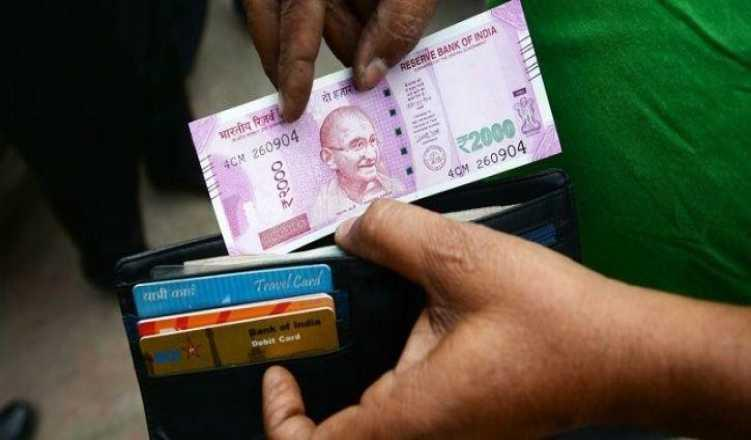India Forecasts GDP Growth Will Edge Up To 7% This Year, Sees Fiscal Challenges