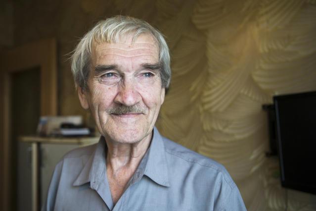 Stanislav Petrov was an ex-Soviet officer who ignored warnings of incoming U.S. missiles