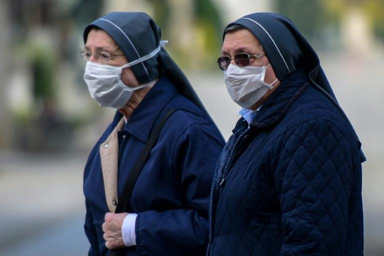 Italy is one of the hardest-hit nations in the coronavirus pandemic, with more than 4,000 deaths