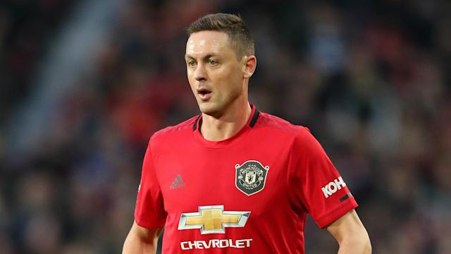 "Manchester United midfielder Nemanja Matic's ""first option"" for the future is to extend his stay at Old Trafford."