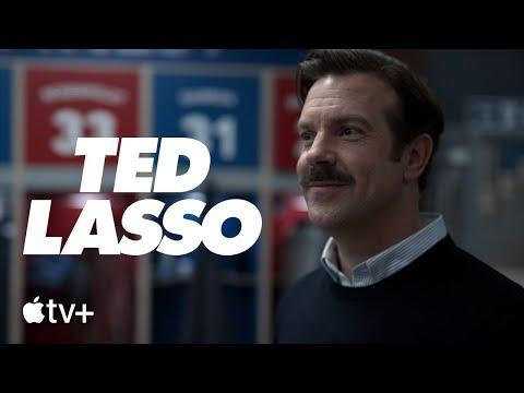 """<p>It's <em>the</em> feel good show on TV right now. Starring Jason Sudekis as the terminally optimistic Ted Lasso, the series follows the football coach over to England as he is tapped to become the manager of a different kind of futbol organization. Yes, it verges on cheesy at times, but it never feels cheap. Somehow, the series always manages to lean in the direction of fair and believable, even if the stakes are absolutely so farfetched than it would never happen in the real world.<em>—<em>Justin Kirkland</em></em></p><p><a class=""""link rapid-noclick-resp"""" href=""""https://go.redirectingat.com?id=74968X1596630&url=https%3A%2F%2Ftv.apple.com%2Fus%2Fepisode%2Fpilot%2Fumc.cmc.zb0yksqtym68hasbq8mj4jwp%3Faction%3Dplay&sref=https%3A%2F%2Fwww.redbookmag.com%2Flife%2Fg36916425%2Fbest-apple-tv-plus-shows%2F"""" rel=""""nofollow noopener"""" target=""""_blank"""" data-ylk=""""slk:Watch Now"""">Watch Now</a></p><p><a href=""""https://www.youtube.com/watch?v=3u7EIiohs6U"""" rel=""""nofollow noopener"""" target=""""_blank"""" data-ylk=""""slk:See the original post on Youtube"""" class=""""link rapid-noclick-resp"""">See the original post on Youtube</a></p>"""